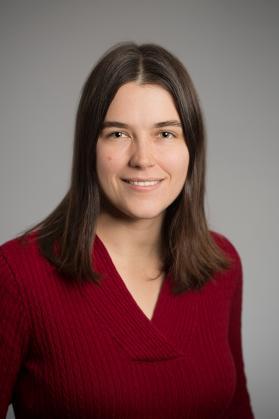 STEAM Member Lisa Hall