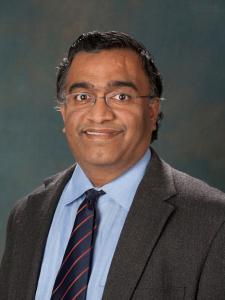 Photo of V.M Balasubramaniam
