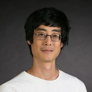 Joseph Tien photo
